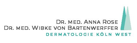 Dermatologie Köln West Logo